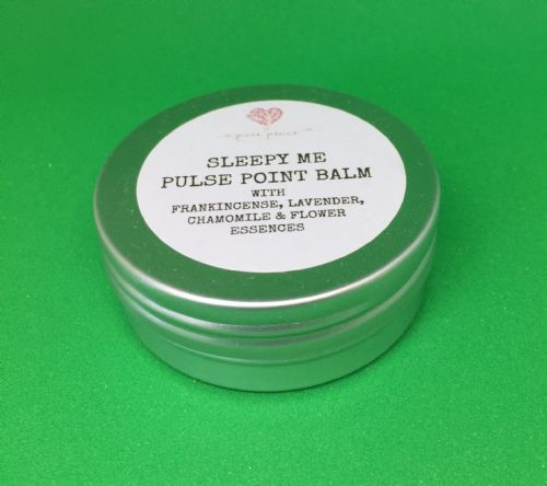 Sleepy Me Pulse Point Balm